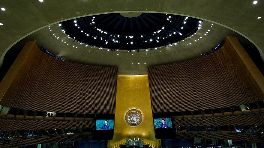 Mi történt éjszaka az ENSZ-közgyűlésen?