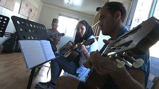 Καρά Τεπές: Το άλλο πρόσωπο της φιλοξενίας μεταναστών στη Λέσβο