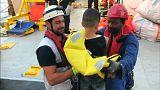 Aquarius: Germania, Francia, Spagna e Portogallo accoglieranno i migranti dell'Aquarius