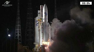 Et de 100 pour Ariane 5!