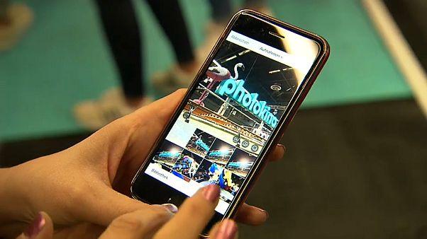 Photokina 2018: Das Smartphone als Köder