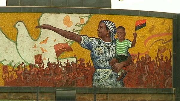 Missão do FMI está em Luanda