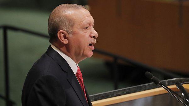 إردوغان: مساعي السلام في سوريا مستحيلة في ظل وجود الأسد