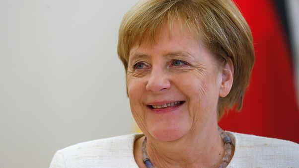 Nyugat-német márkát és könyveket is csempészett annak idején Merkel