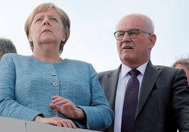 REUTERS/Arnd Wiegmann/φωτογραφία αρχείου