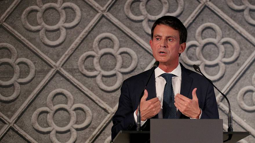 The real Manuel Valls
