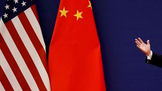 Avrupa Merkez Bankası: Ticaret savaşlarında Çin ABD'yi yener