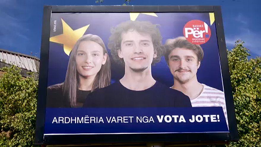 Σκόπια: Τι θα ψηφίσουν οι αλβανόφωνοι