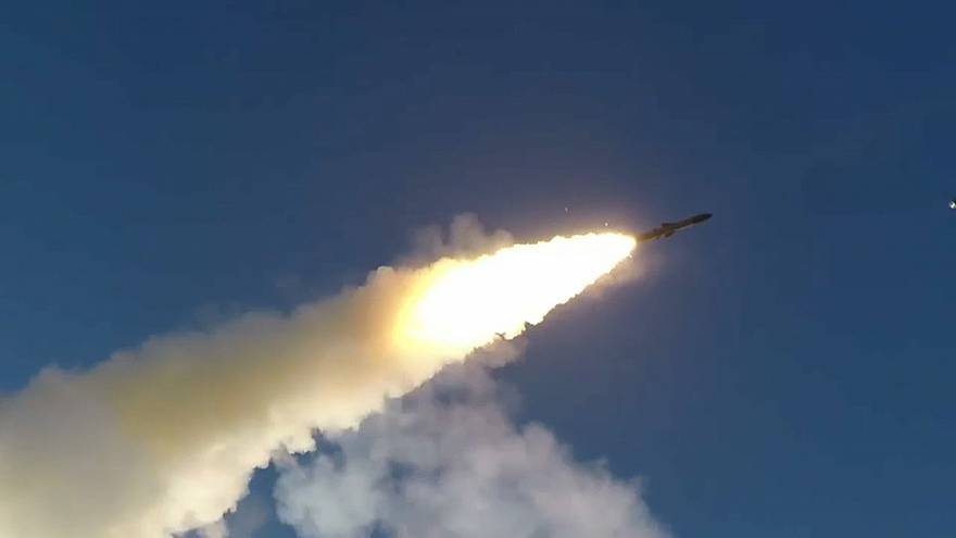 Rusia prueba por primera vez su sistema de defensa Bastión