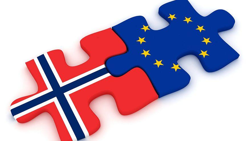 Das norwegische Modell als Vorbild für Brexit?