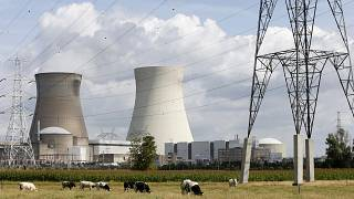 Újabb atomerőmű-blokkot állítanak le Belgiumban