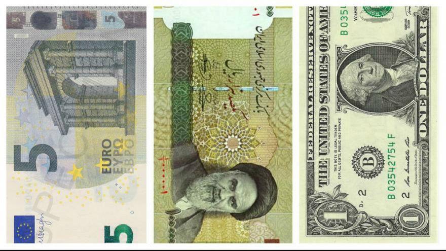 نوسانات بازار ارز؛ دلار از مرز ۱۹ هزار تومان و یورو از ۲۲ هزار تومان گذشت