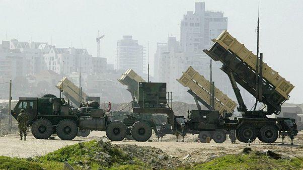 واشنطن تسحب نظام باتريوت للصواريخ من الشرق الأوسط