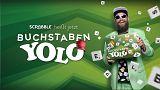 "Scrabble diventa ""Letter-Yolo"" in Germania in vista del 70° anniversario"