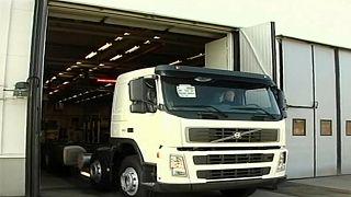 Unione Europea: ancora in aumento le immatricolazioni di veicoli commerciali