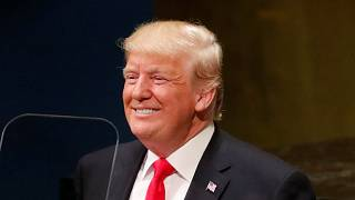 Cuando la Asamblea General de la ONU se ríe de Trump