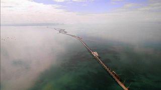 Unmut im Asowschen Meer