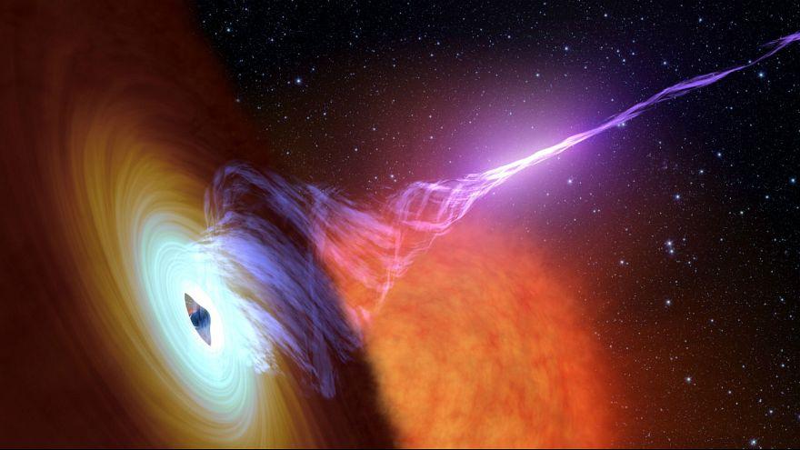 کشف امواج رادیویی کهکشانهای دور؛ آیا موجودات فرازمینی وجود دارند؟