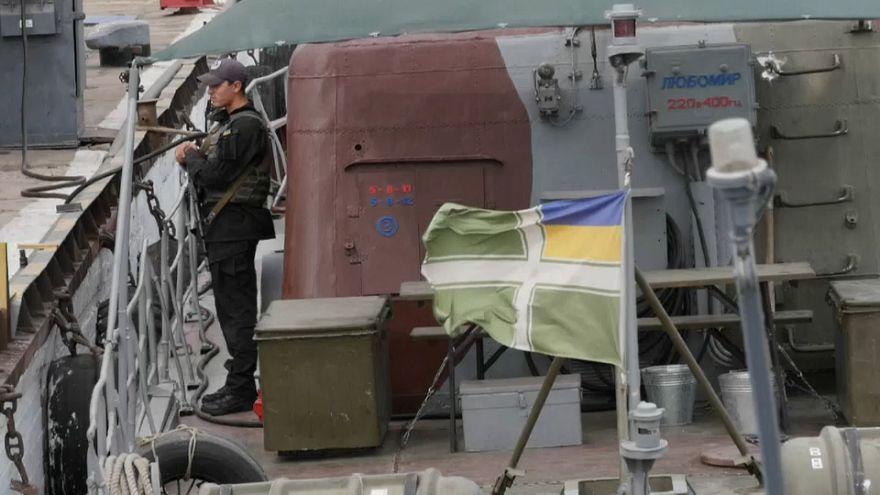 Nuove schermaglie tra Russia e Ucraina nel mar d'Azov