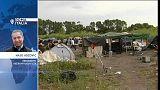 """Adzovic: """"La drastica situazione dei campi nomadi italiani"""""""