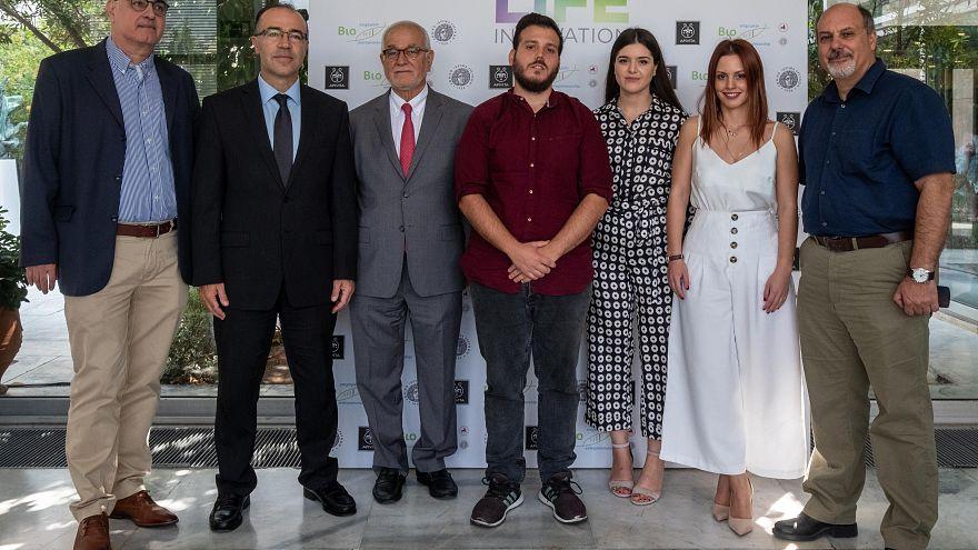 """Live Innovation 2018"": Ο νικητής του 2ου διαγωνισμού καινοτομίας"