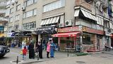 Bursa, Çarşamba mahallesi
