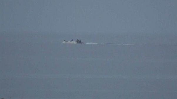 La Marina marroquí mata a una joven al disparar contra una lancha de migrantes