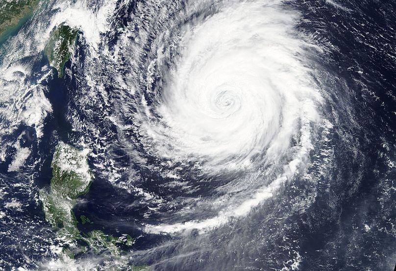 MODIS/ NASA