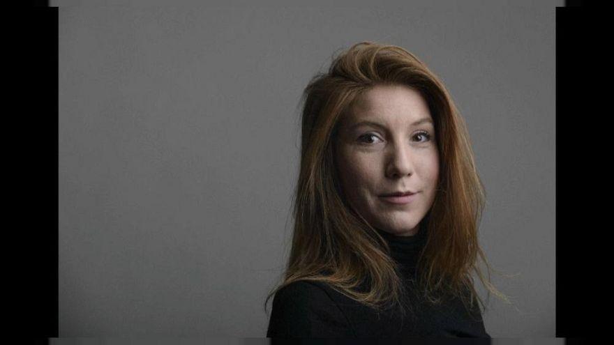 Peter Madsen tarafından öldürülen İsveçli gazeteci Kim Wall