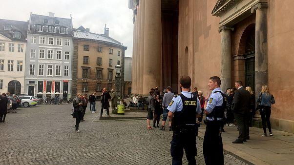 Δανία: Ισόβια στον Μάντσεν για το φόνο της δημοσιογράφου