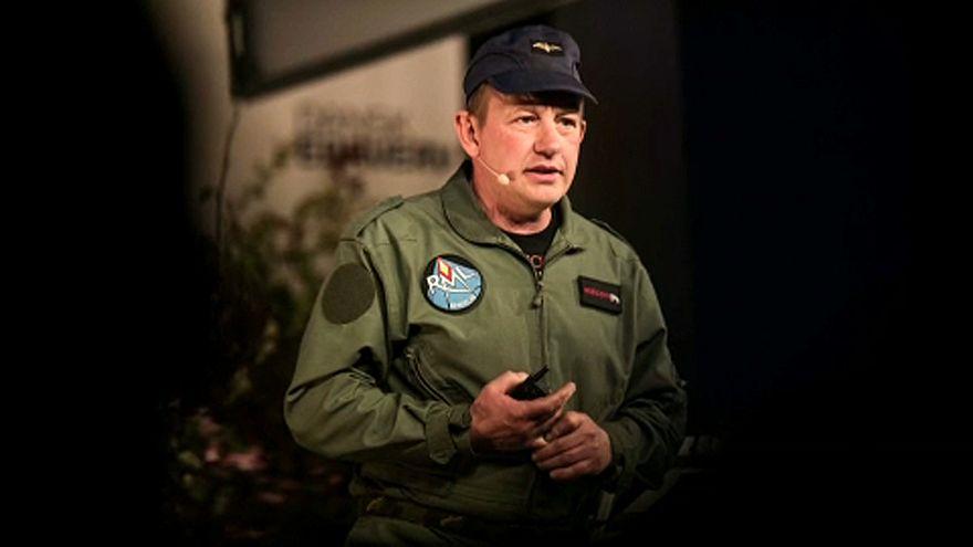Jogerős életfogytiglan a dán tengeralattjárós gyilkosnak
