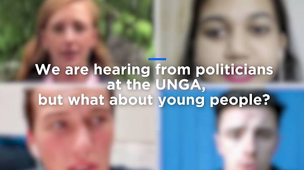 What do young people think of the UNGA addresses? | #TheCube