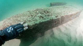 Forscher finden 400 Jahre altes Schiff in Portugal