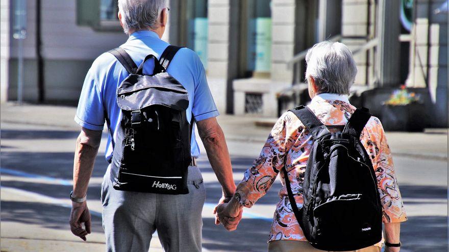 النرويج أفضل دول العالم بالنسبة لكبار السن تليها السويد والولايات المتحدة