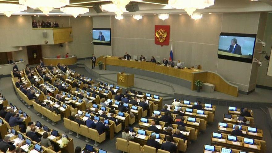 Rusia baja las pensiones y aumenta la edad de jubilación