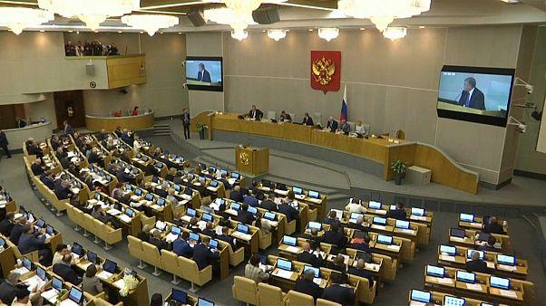 Russia: in pensione più tardi