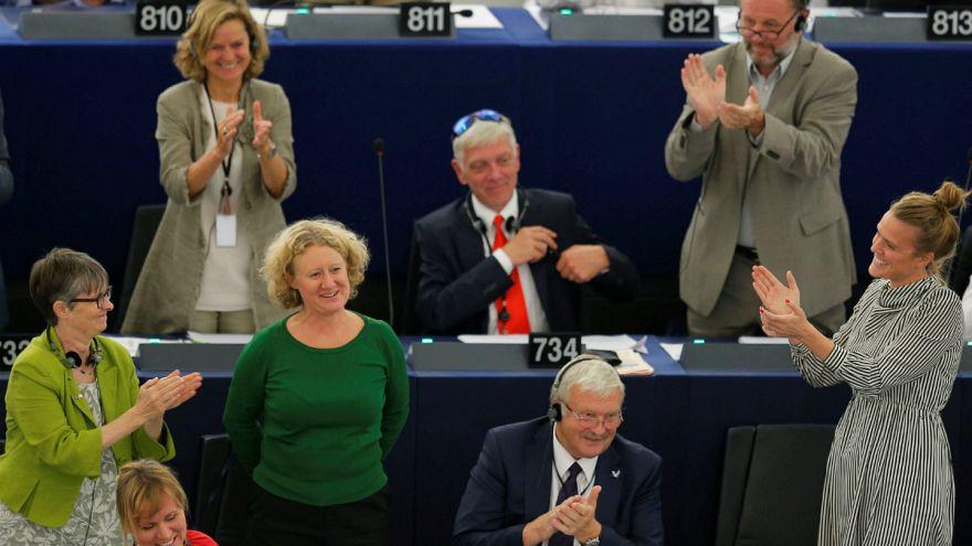 Sargentini visszautasítja a magyar kifogásokat