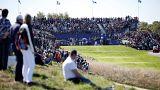 Coup d'envoi de la Ryder Cup vendredi à Saint-Quentin-en-Yvelines