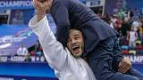 2018 World Judo Championships: Generation shift in Baku as the heavyweights mark a new era