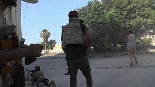 Milícias líbias assinam novo acordo de paz
