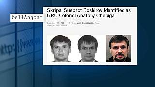 Caso Skripal: la vera identità del sospetto?