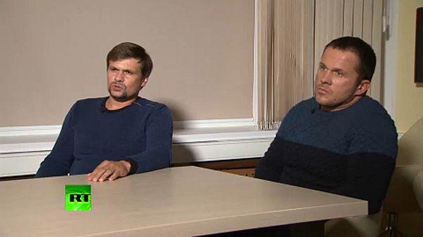 Orosz hírszerző volt a Salisbury-i novicsok mérgezés egyik feltételezett elkövetője - brit sajtó