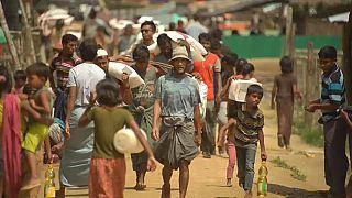 Горячие точки: Бангладеш