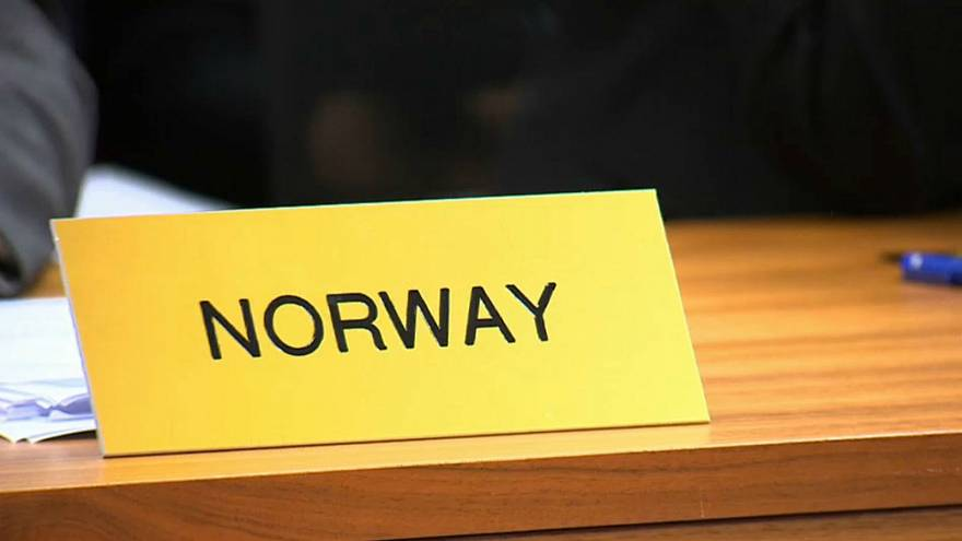 The Norway model — Europe bit by bit but not membership