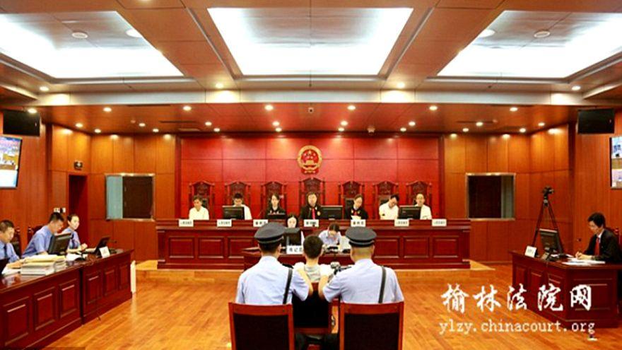 Çin'de toplumdan intikam için 9 öğrenciyi öldüren hükümlü idam edildi