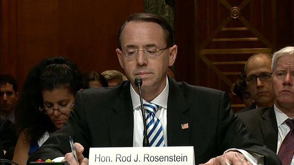 США: над Розенстайном сгустились тучи