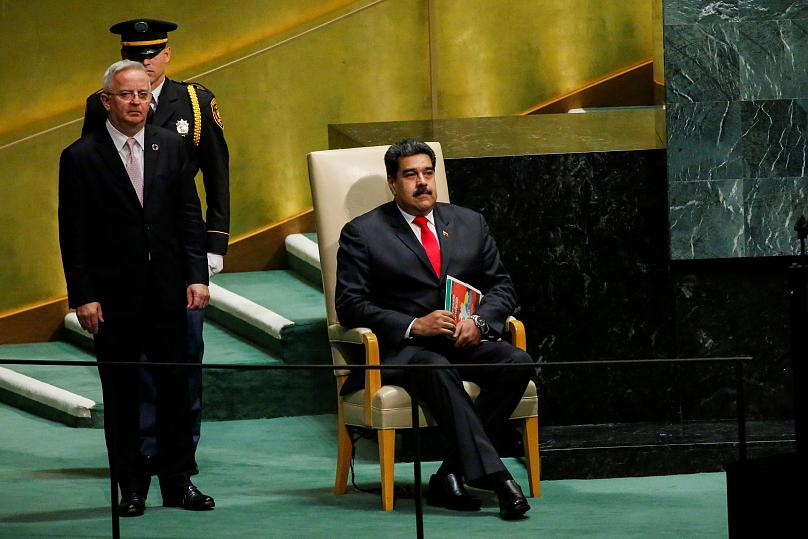 REUTERS/Eduardo Munoz