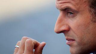 Dossiers chauds pour Emmanuel Macron aux Antilles