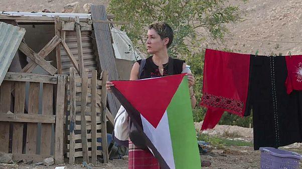 Khan Alahmar, dernier rempart contre une Cisjordanie divisée