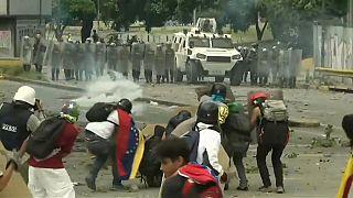 Seis países instan a la CPI a investigar a Venezuela